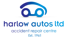 Harlow Autos LTD Logo